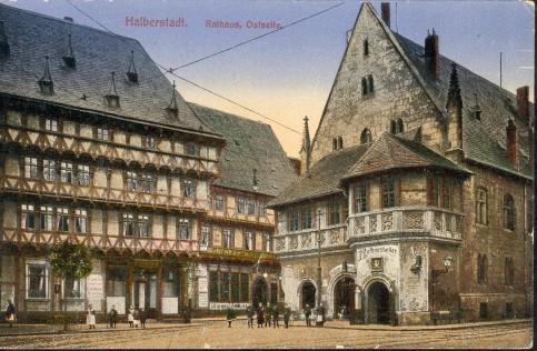 Kühne Halberstadt